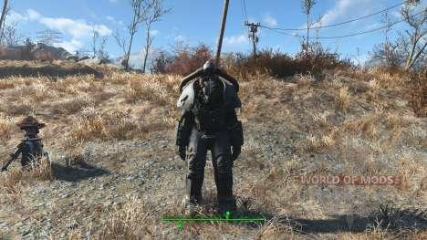 Infinito cargo de la Unidad Nuclear para Fallout 4
