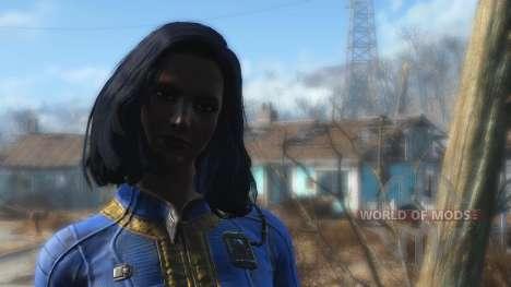 Exotic Chocolate para Fallout 4