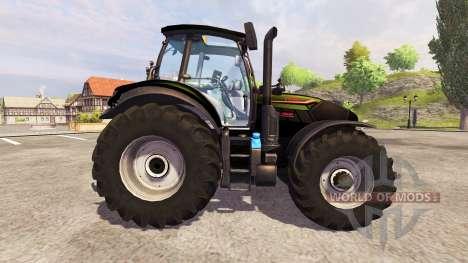 Deutz-Fahr Agrotron 7250 TTV v1.0 para Farming Simulator 2013
