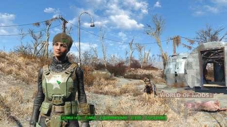Hack para cambiar la apariencia para Fallout 4
