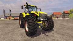Fendt 939 Vario [yellow bull]