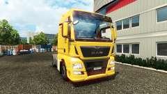 MAN TGX Euro 6 v2.0 para Euro Truck Simulator 2