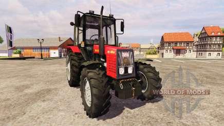 MTZ-Bielorrusia 820.4 para Farming Simulator 2013