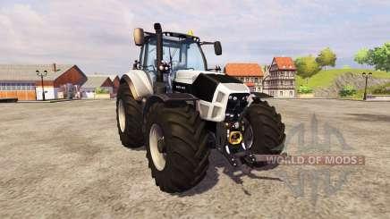 Deutz-Fahr Agrotron 7250 TTV Silverstar para Farming Simulator 2013