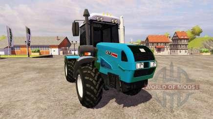 HTZ-17222 v1.2 para Farming Simulator 2013