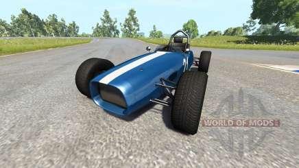 Bora v3.0 para BeamNG Drive