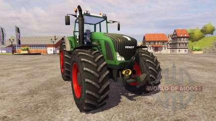 Fendt 936 Vario v2.0 para Farming Simulator 2013