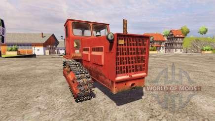 T-4A para Farming Simulator 2013