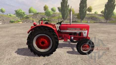 IHC 453 v2.1 para Farming Simulator 2013
