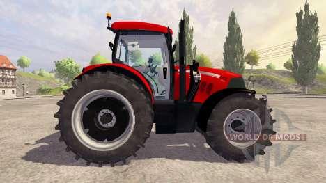 Case IH Puma CVX 230 FL v1.2 para Farming Simulator 2013