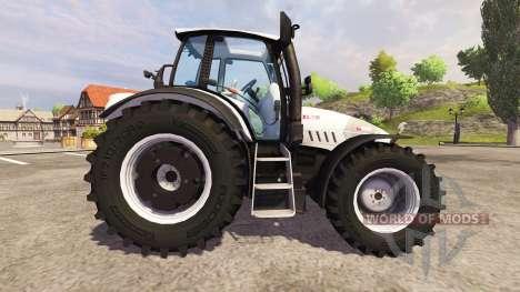Hurlimann XL130 para Farming Simulator 2013