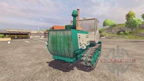 Т-150 [pack] para Farming Simulator 2013