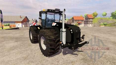 CLAAS Xerion 5000 [blackline edition] para Farming Simulator 2013