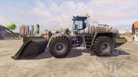 Lizard 520 [multifruit] para Farming Simulator 2013