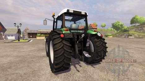 Deutz-Fahr Agrofarm 430 [pack] para Farming Simulator 2013