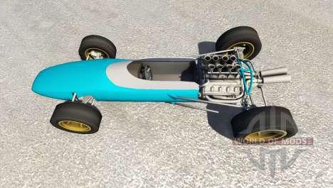 TS67 v0.7 para BeamNG Drive