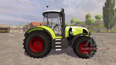 CLAAS Arion 640 para Farming Simulator 2013