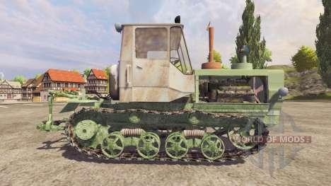 T-150 v2.1 para Farming Simulator 2013