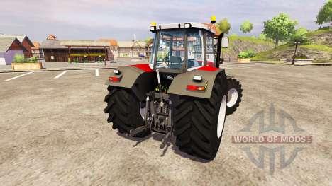 Massey Ferguson 8140 para Farming Simulator 2013