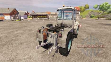 Skoda ST 180 para Farming Simulator 2013