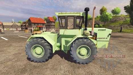RABA Steiger Cougar II ST300 para Farming Simulator 2013