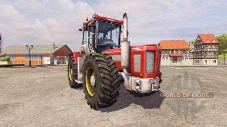 Schluter Super-Trac 2500 VL v1.1 para Farming Simulator 2013