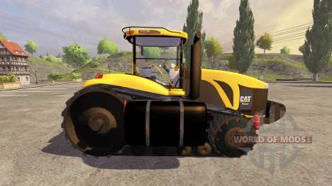 Caterpillar Challenger MT865 para Farming Simulator 2013