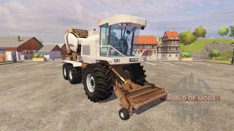 Freidl Roundbaler para Farming Simulator 2013