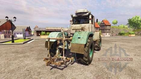 T-150K para Farming Simulator 2013