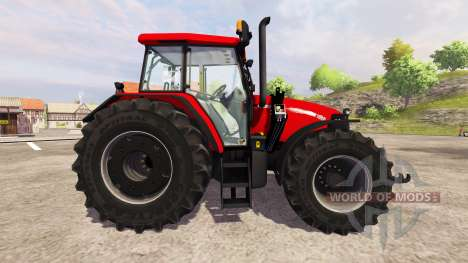 Case IH MXM 180 v2.0 [US] para Farming Simulator 2013