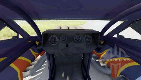 Annihilator v0.9 para BeamNG Drive