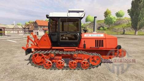 W-150 para Farming Simulator 2013