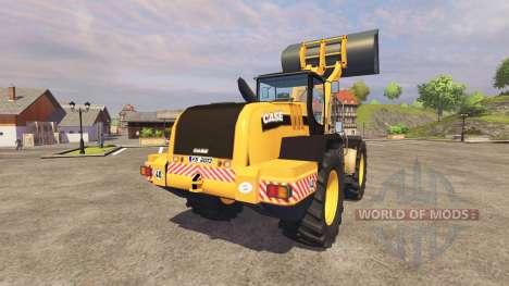 Case IH 721E para Farming Simulator 2013