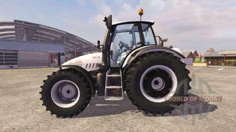 Hurlimann XL 130 v3.0 para Farming Simulator 2013