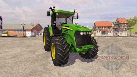 John Deere 7820 para Farming Simulator 2013