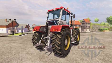 Schluter Super-Trac 2500 VL para Farming Simulator 2013