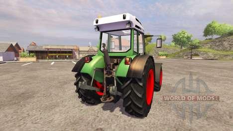 Fendt 209 v0.98 para Farming Simulator 2013