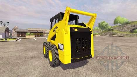 Gehl SL 7810 para Farming Simulator 2013