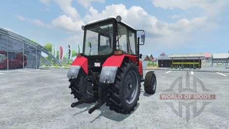 MTZ-820 Bielorruso v1.1 para Farming Simulator 2013
