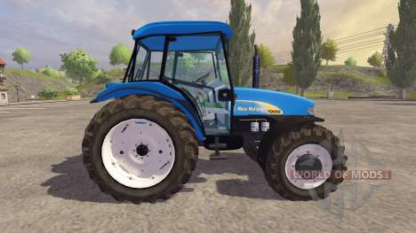 New Holland TD95D para Farming Simulator 2013