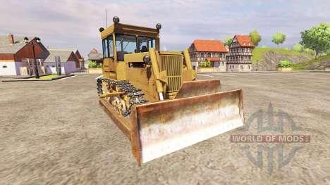 DT-75 ML v2.0 para Farming Simulator 2013