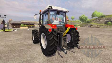 Same Silver 100 para Farming Simulator 2013