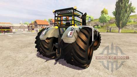 Fendt 936 Vario SCR para Farming Simulator 2013
