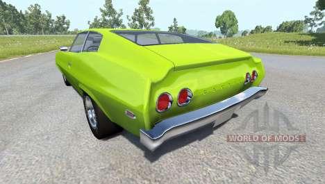 Gavril Bandit 1972 para BeamNG Drive