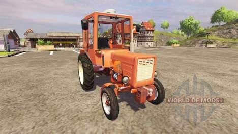 T-25 para Farming Simulator 2013