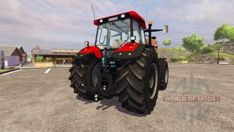 Case IH MXM 180 v1.31 para Farming Simulator 2013