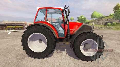 Lindner Geotrac 134 para Farming Simulator 2013