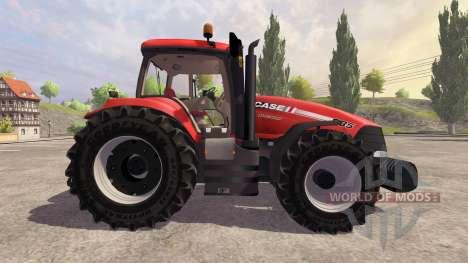 Case IH Magnum CVX 235 para Farming Simulator 2013