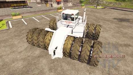 Big Bud-747 para Farming Simulator 2013