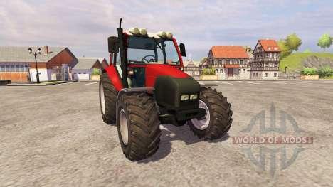 Lindner Geotrac 94 para Farming Simulator 2013